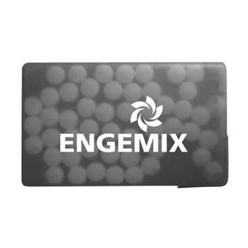 Rectangle Credit Card Mints
