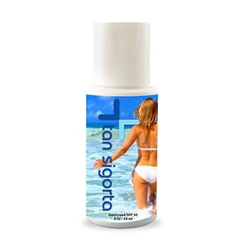 SPF 30 2 oz. Sunscreen Lotion