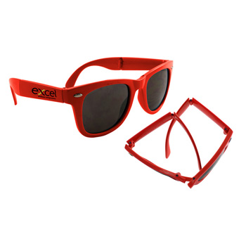 Folding Miami Sunglasses