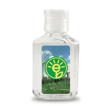 2 oz Antibacterial Hand Sanitizer